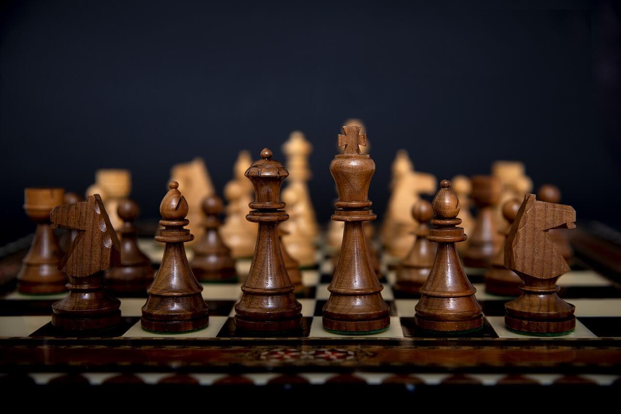Državno prvenstvo v pospešenem in hitropoteznem šahu v Mariboru